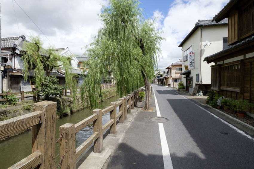小江戸佐原 Cityscapes Fujifilm Fujifilm X-E2 Fujifilm_xseries Japan Japan Photography Sawara Sawara Katori City Street 佐原 小江戸佐原