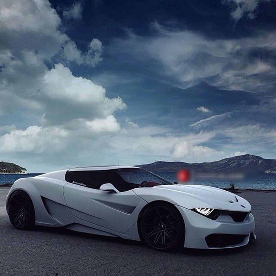 BMW M9 NiceConcept CarOfTheDay Sportcar Carwithoutlimits