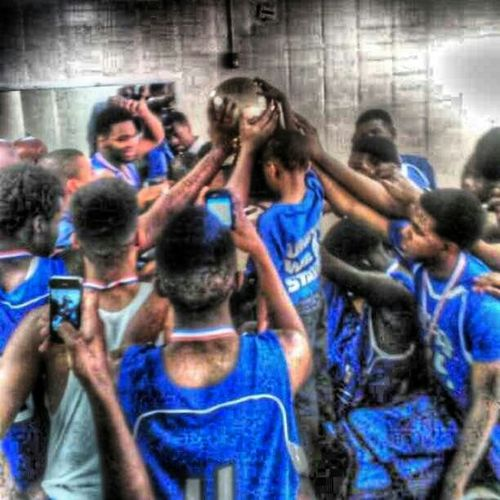6A State Champs