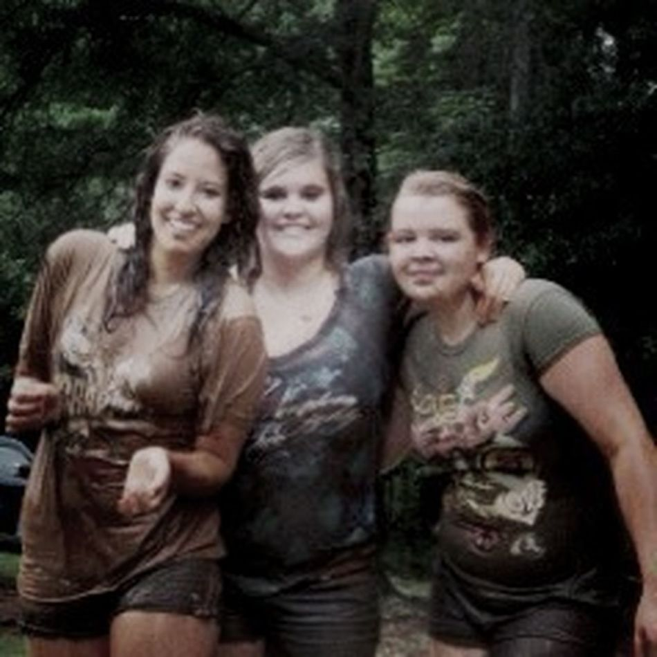 Red Neck Games (: