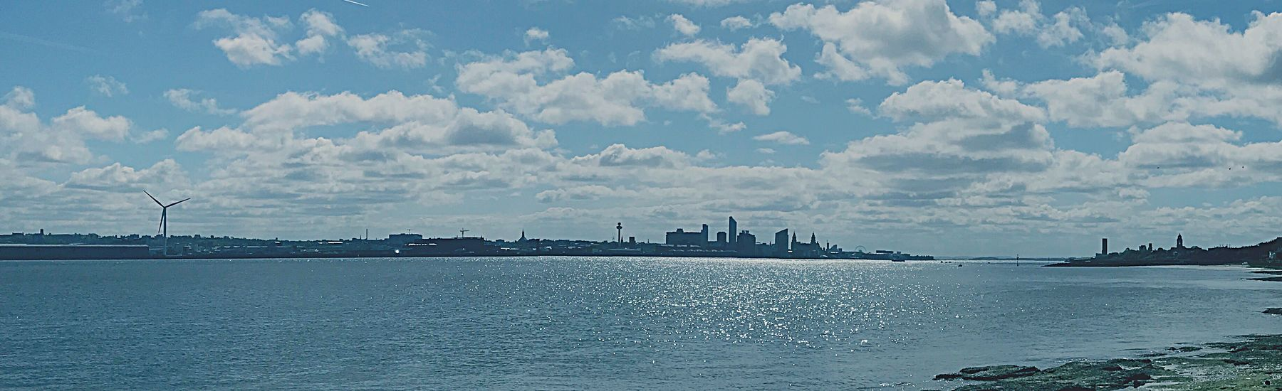 My City Liverpool Panaromic View Love This Place