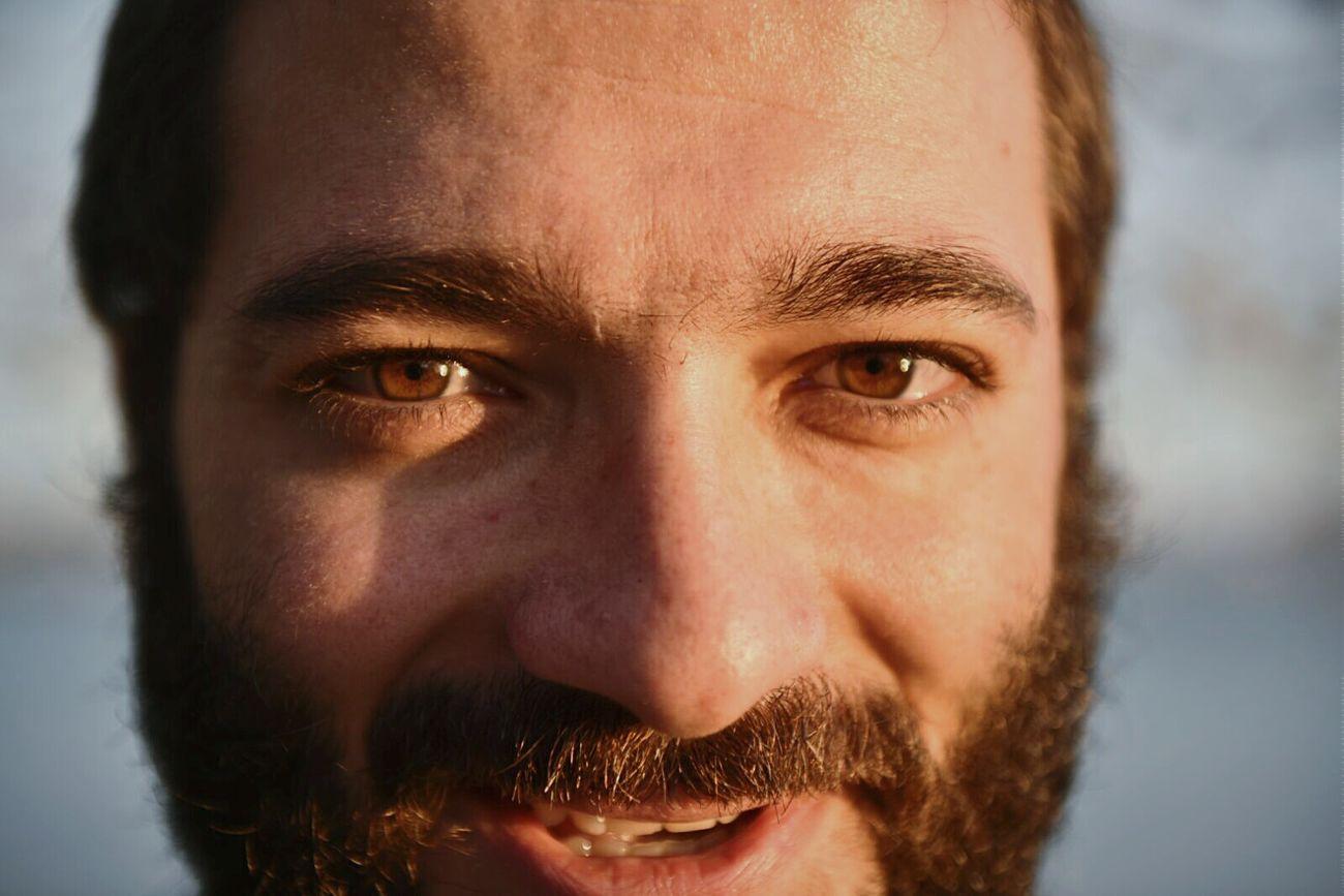 Photography Portrait Man Retrato Homem Brasil Italia Italian Orange