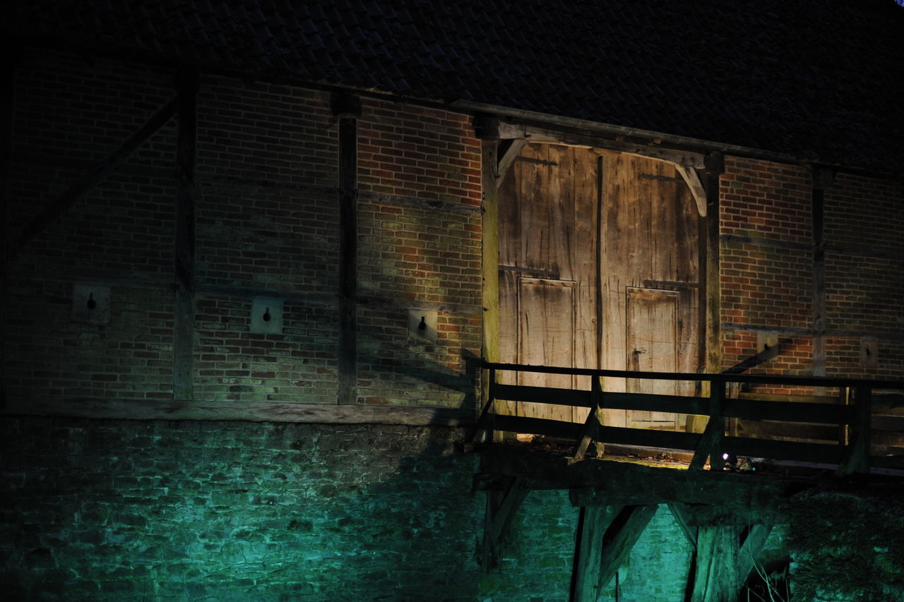 Architecture Building Exterior Built Structure Day No People Outdoors Bauernhaus Landleben