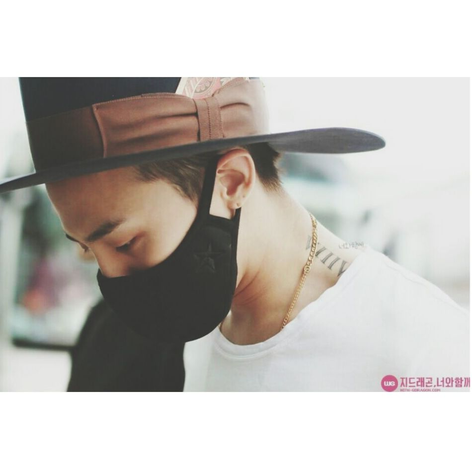 G-dragon GD Bigbang Jiyong