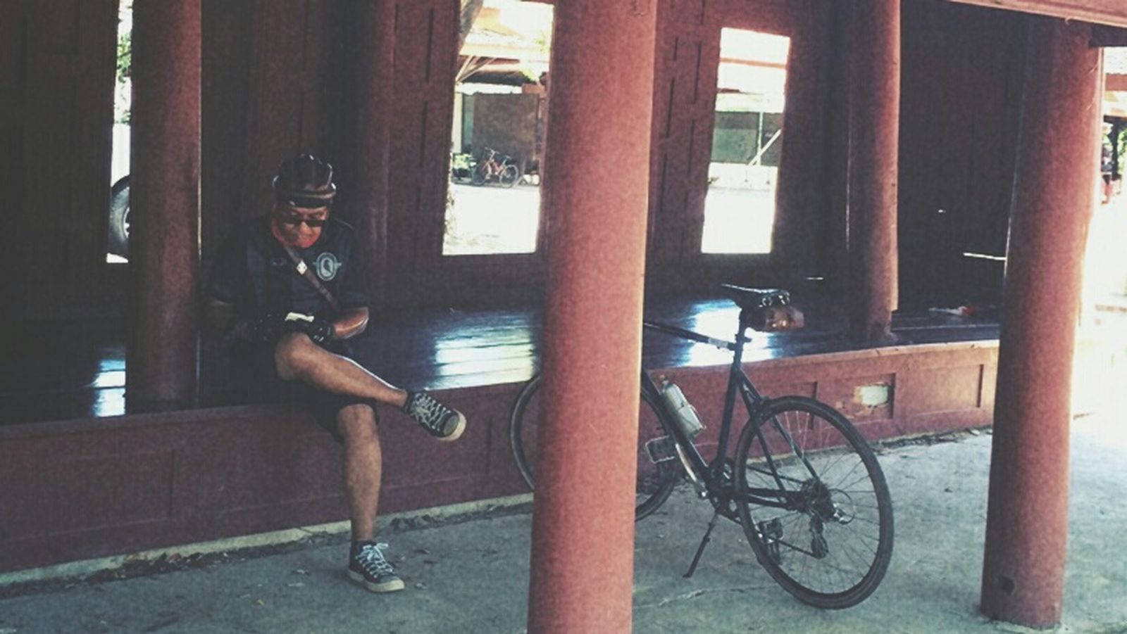 moment notes Cycling Bike Ride Bike Tokyobike Bicycle Photography Thailand Thailand_allshots