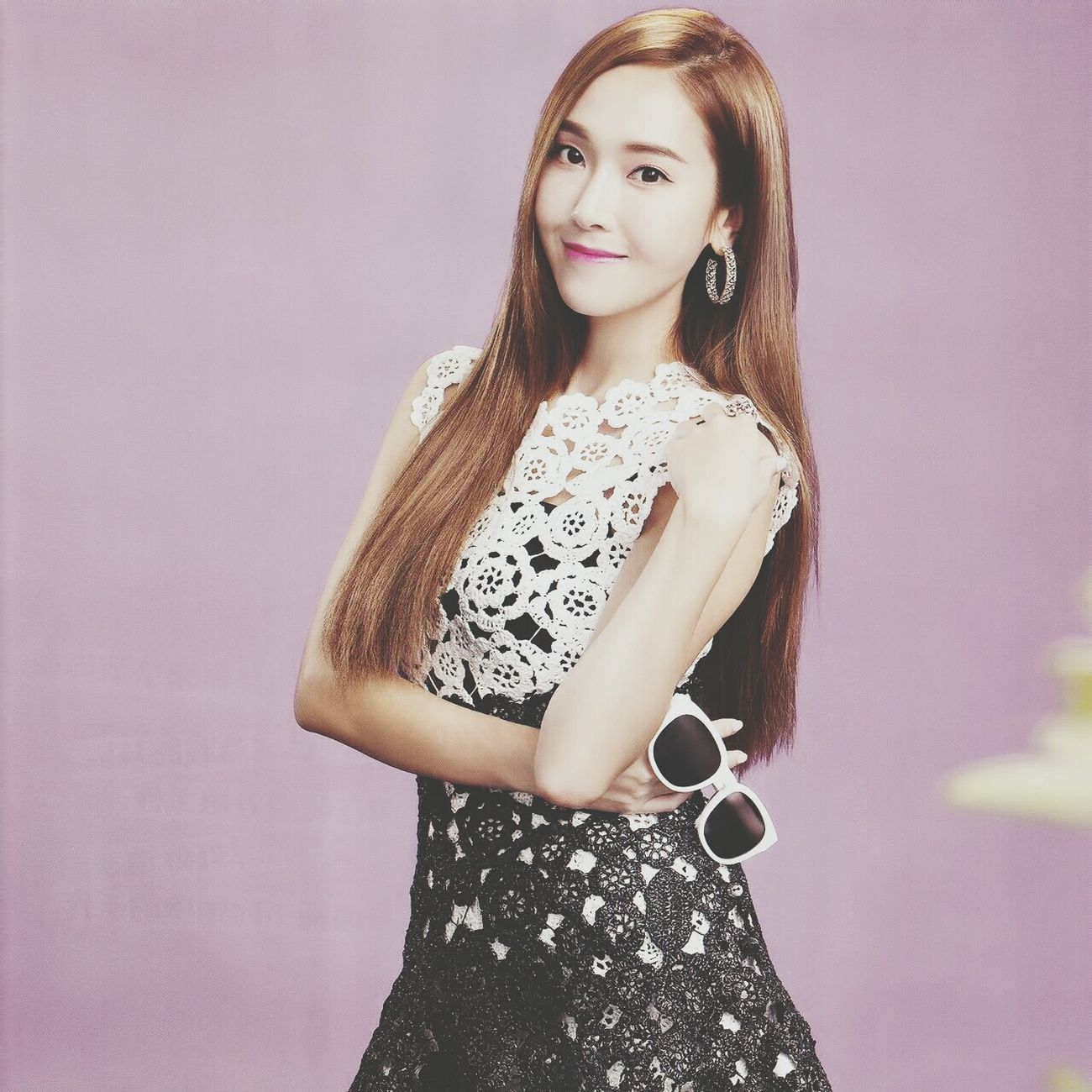 SNSD Jessica Sooyeon