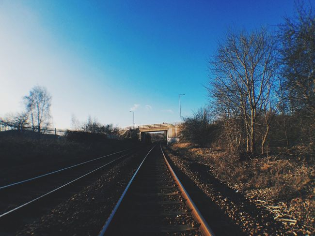 The Places I've Been Today Precision VSCO VSCO Cam Vscocam Railway Train Photo Photography Under Pressure