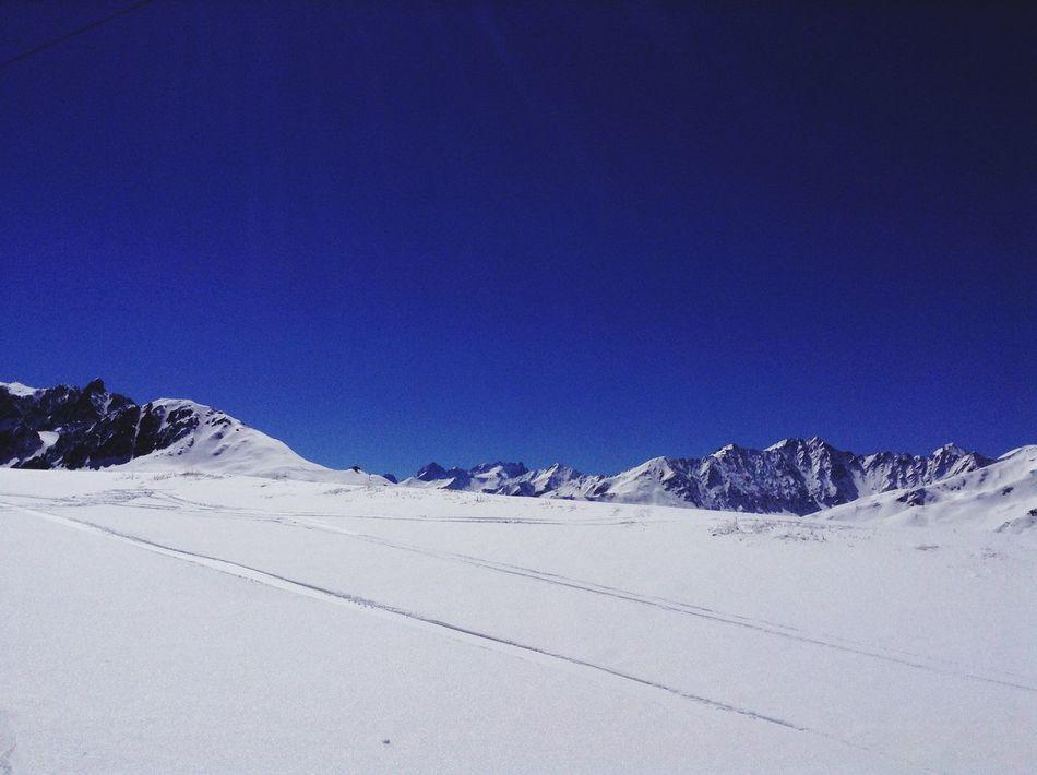Zibou&Zoubi ☺️ Ski 2015  Valloire🏂🎿 First Eyeem Photo