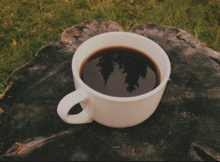 caffeine Cup Drink No People Food And Drink Horizontal Nature Outdoors Day