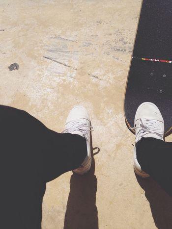 Vans Skateboarding Woodward