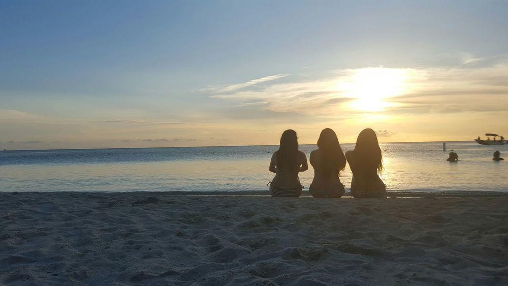 Hello World Honduras Life Is A Beach