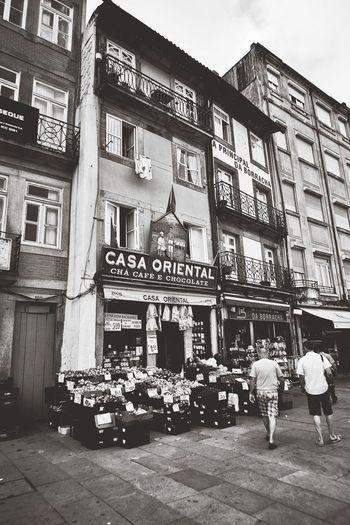 Oporto, Portugal street photo. Street Street Photography