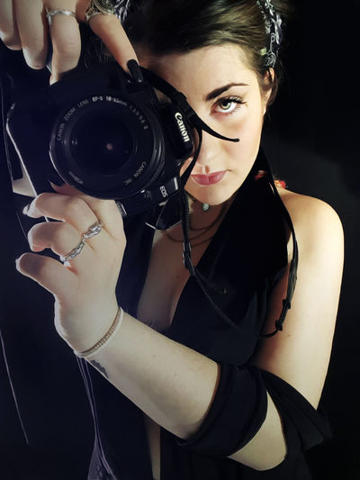 My passion and I Grunge Photography Photo Canon Hoet Green Eyes Pale Shiny Sexygirl Lips Pretty Fashion Fashion Photography
