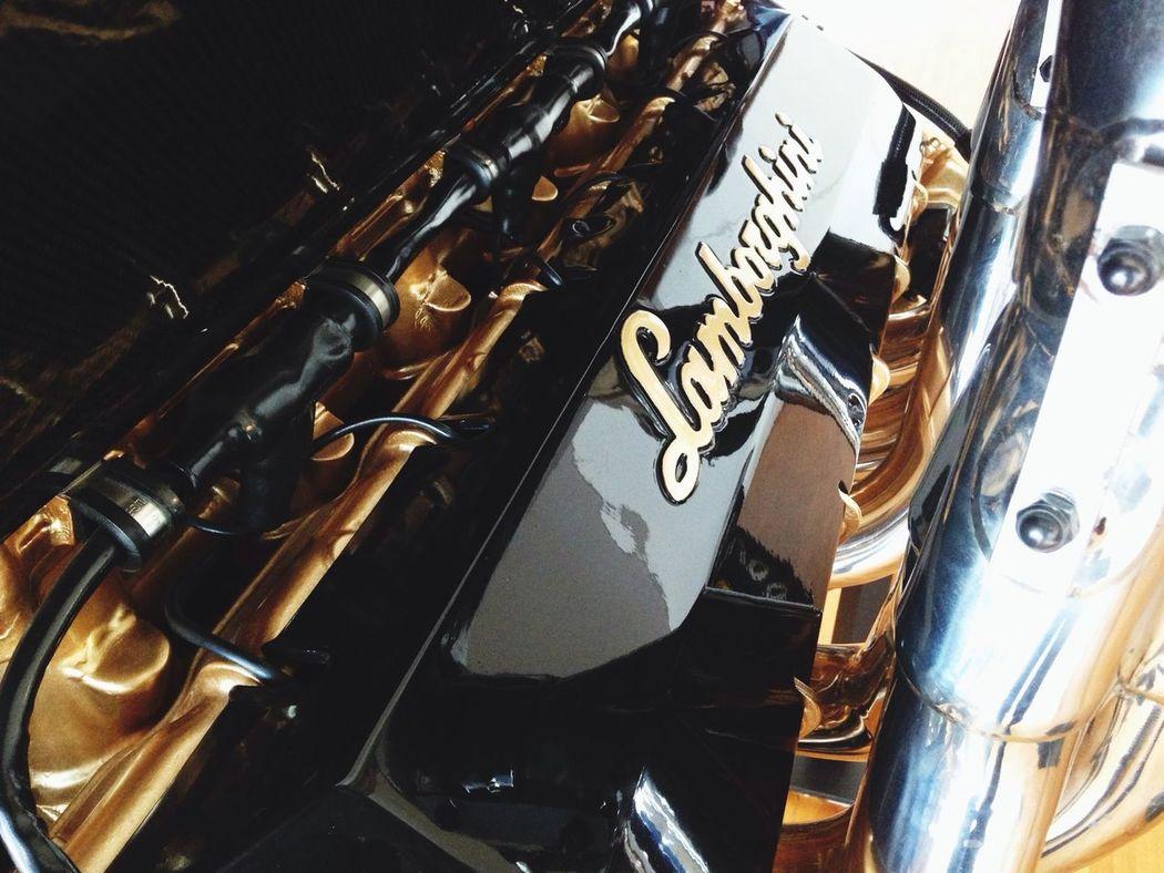 Car Lamborghini Engine Italia Start your engine
