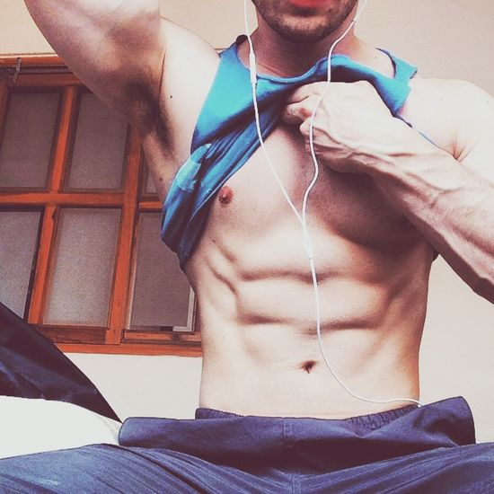 Model Boy Sexybody Gay First Eyeem Photo