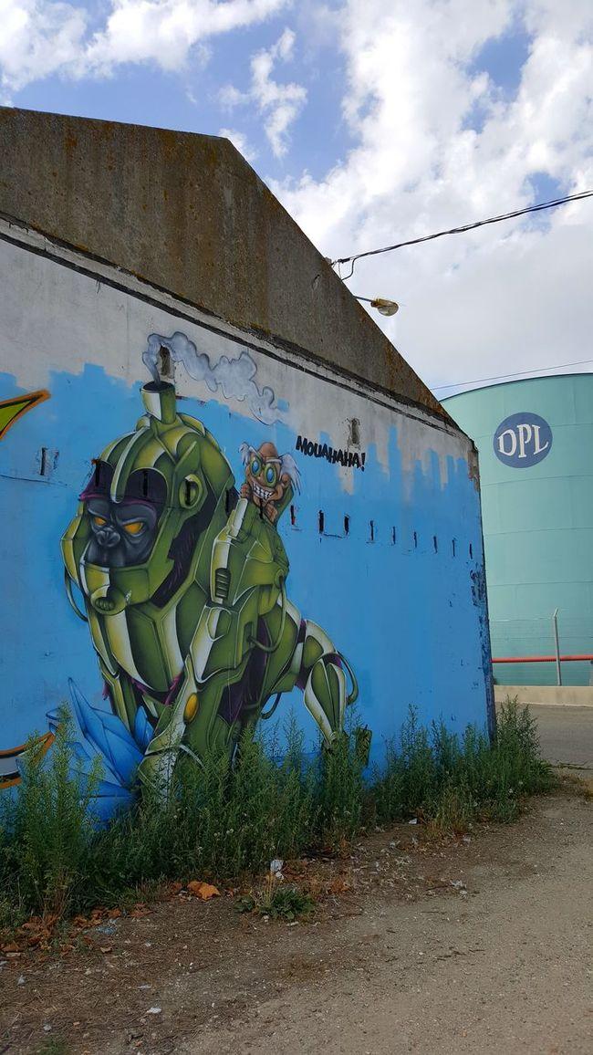 Lorient An Orian .