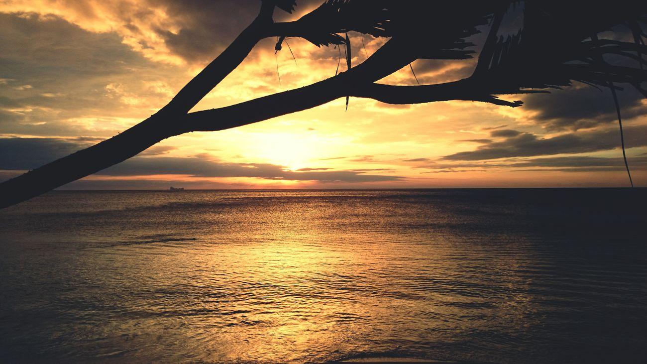 Lanta Streamzoofamily Beach Sunset