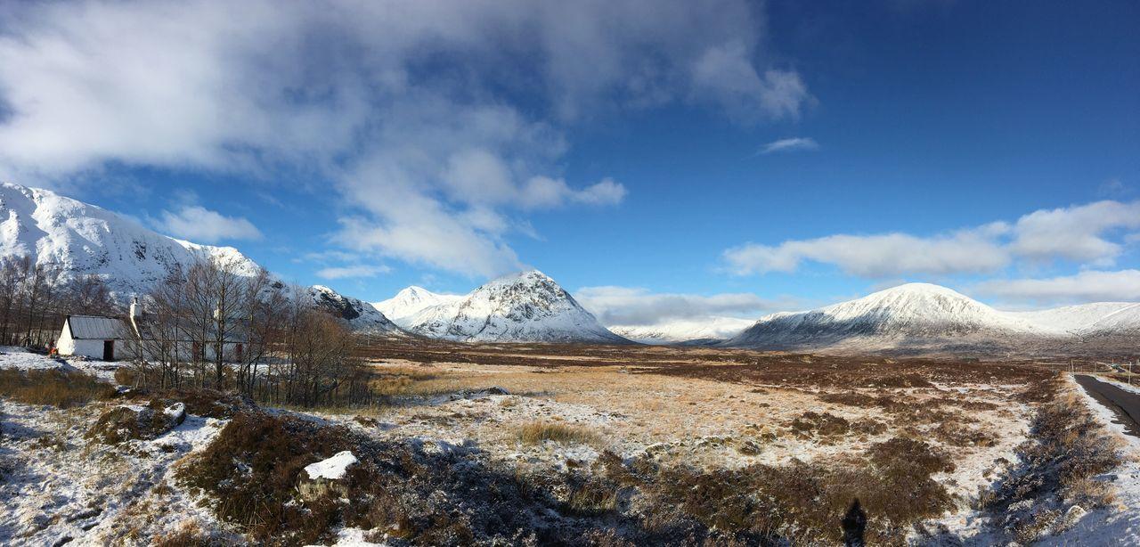 Beautiful stock photos of scotland, Beauty In Nature, Blue, Cloud, Cloud - Sky