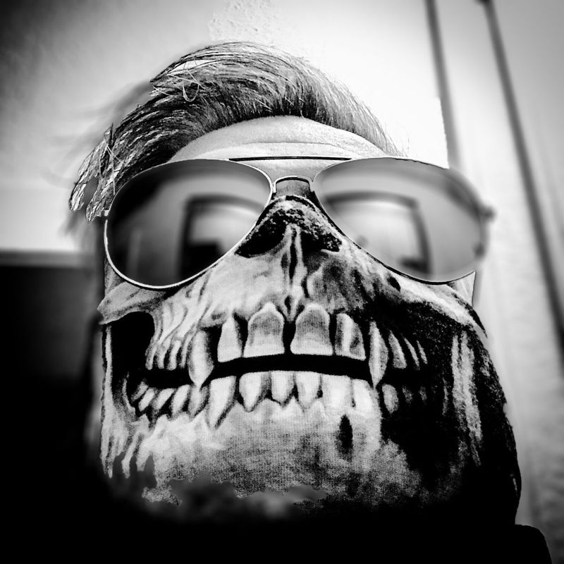 EyeEm Selects Human Skull Close-up Indoors  Human Skeleton Spooky Human Bone Eyeglasses  Halloween One Person Day People