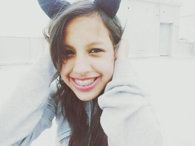 Me Cute Smile :) Beautiful