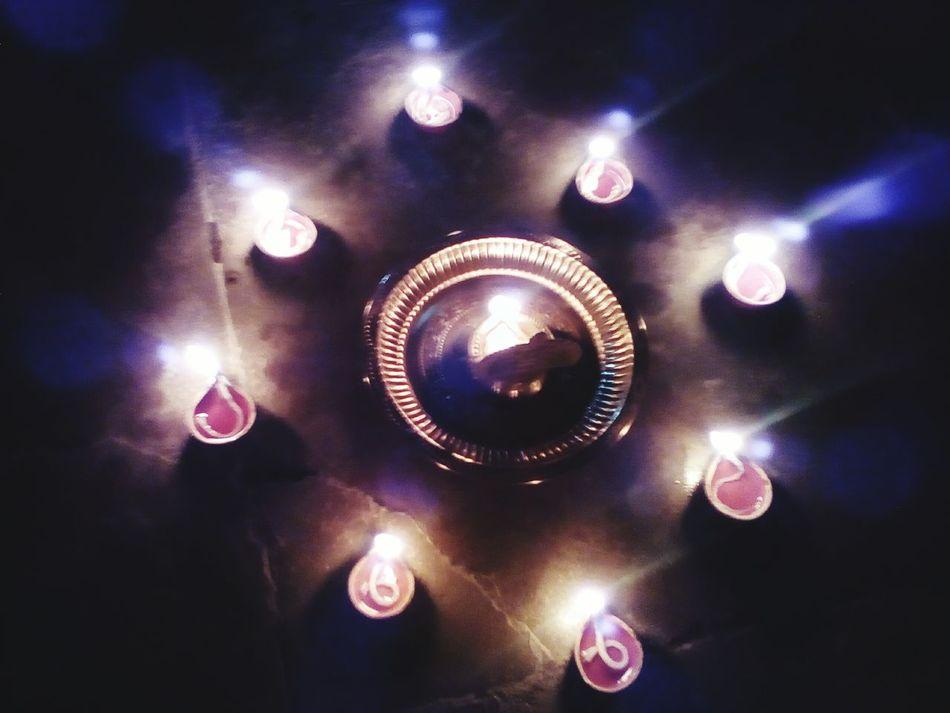 Devali Indiam Festival Blah