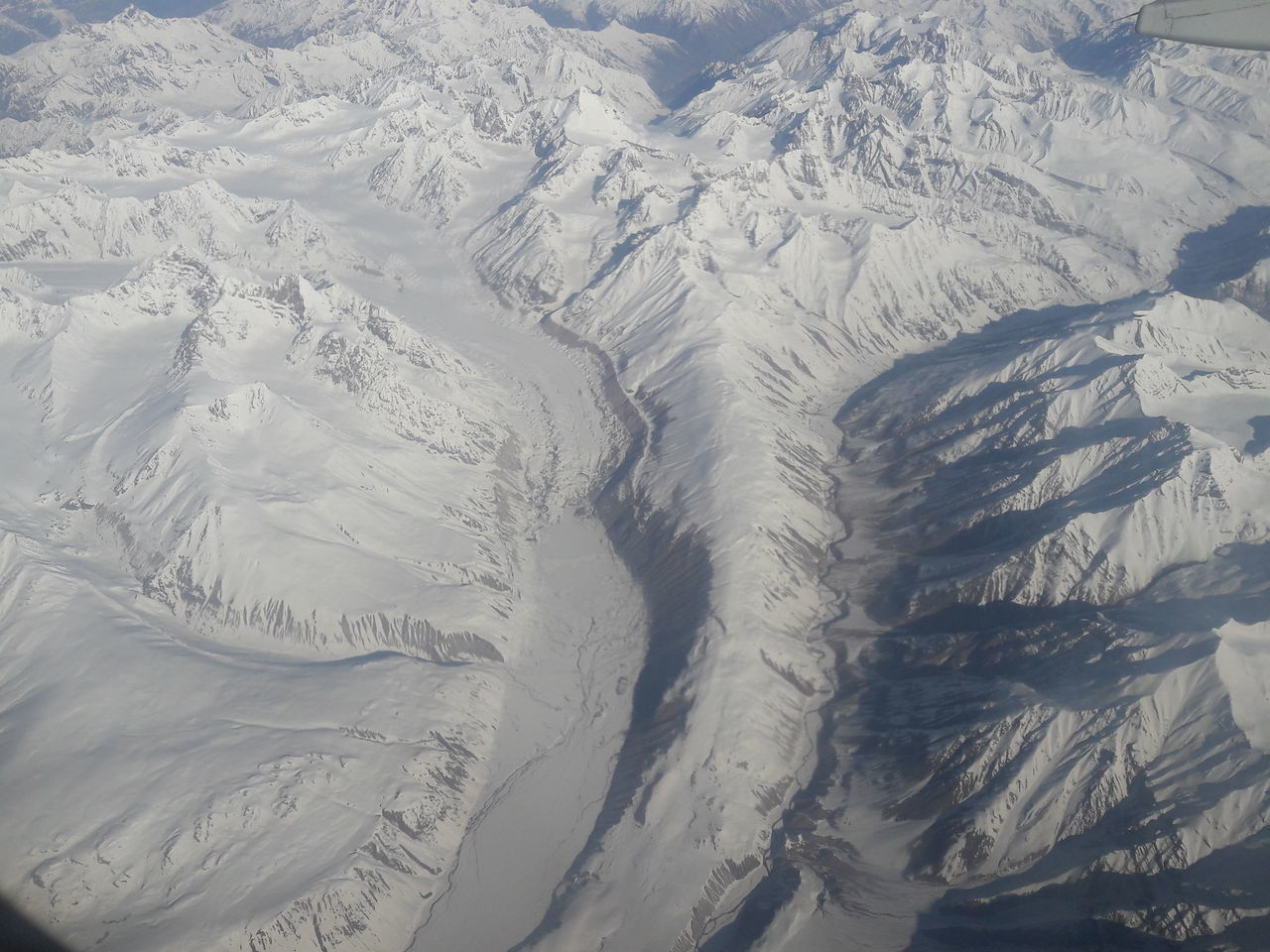 Aerial Photography Aerial View Airplane Airplane Wing Beauty In Nature Clear Sky EyeEm Best Shots Himalayas Landscape Mounatins Mountain Mountain Range Serenity Sky And Clouds Snow Tranquil Scene Tranquility Vacations View From Above Wanderlust