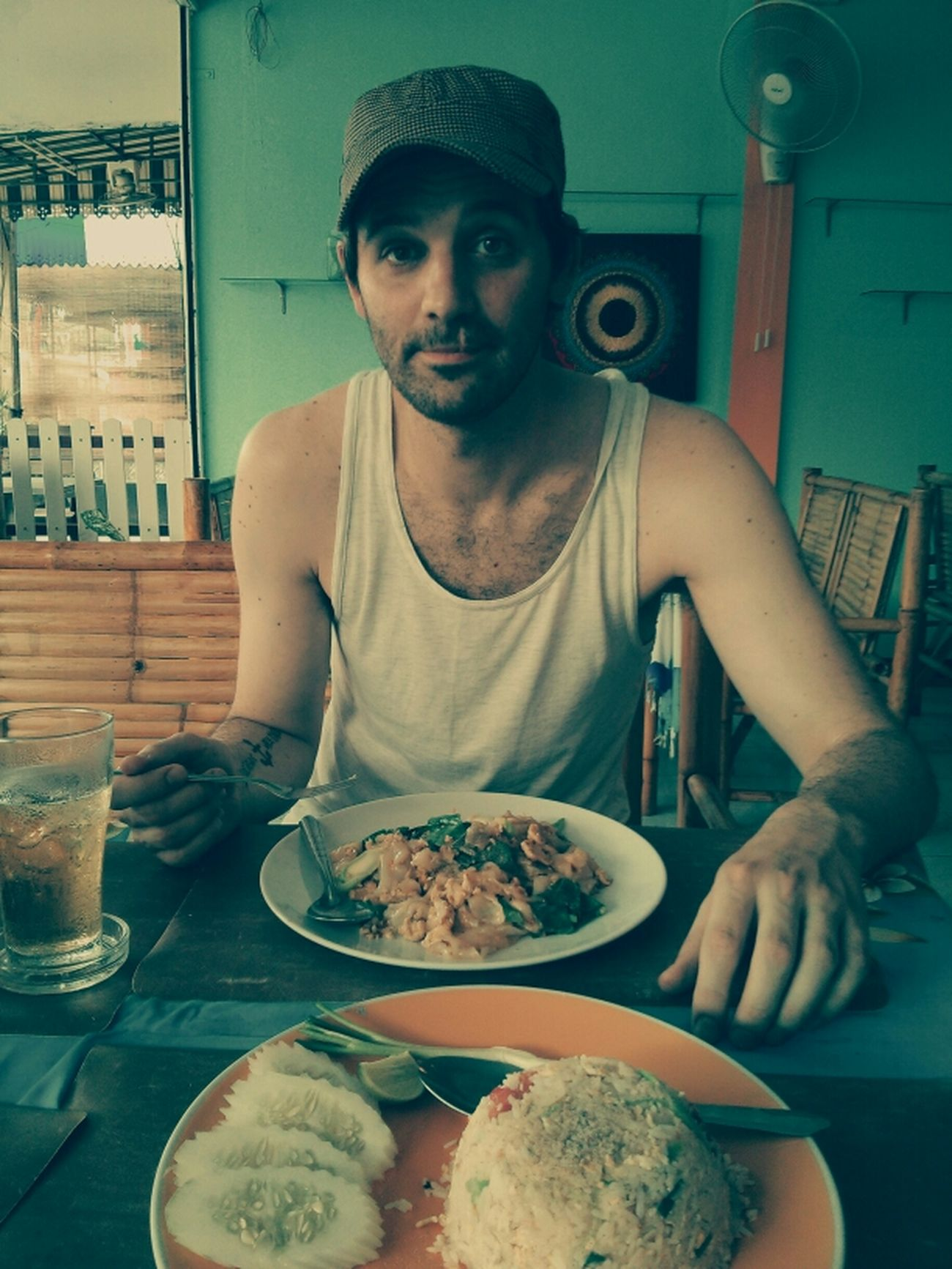 Food Porn Traveling In Thailand Kus In Thailand