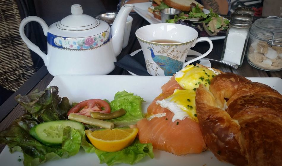 My Favorite Breakfast Moment Relaxing Turlkish Tea Brunch