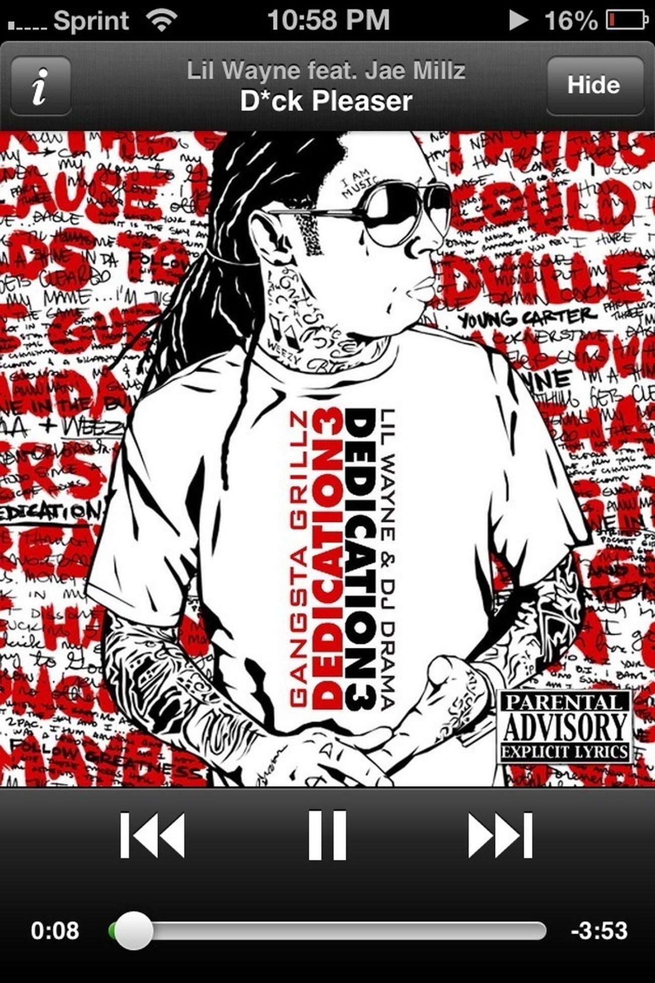 The Real Lil Wayne