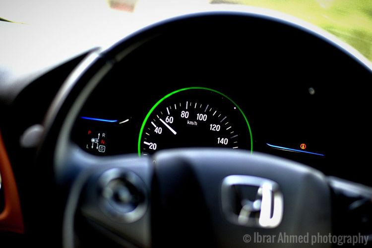 Car Speedometer Honda Vezel Nikonphotography NikonD3100 Day Out