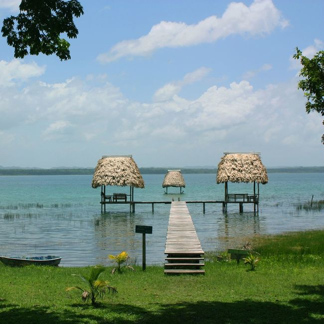 Taking Photos Hello World Relaxing Enjoying Life My Pictures Landscape Travel Guatemala Elremate Peten The Great Outdoors With Adobe