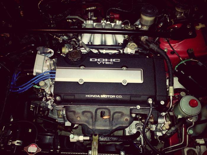 B18c Acura Integra