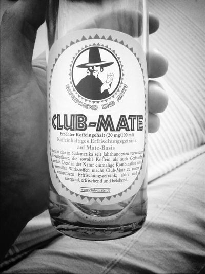 Blackandwhite Club Mate Blackandwhite Photography Clubmate