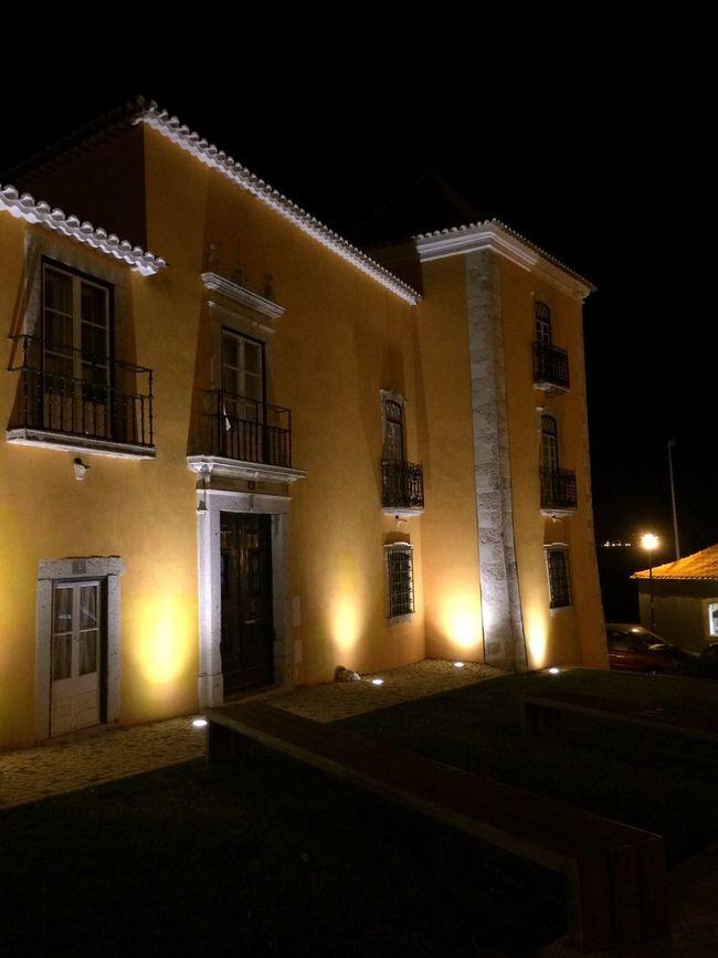 Paço De Arcos☆☆ At Hotel Vila Galé