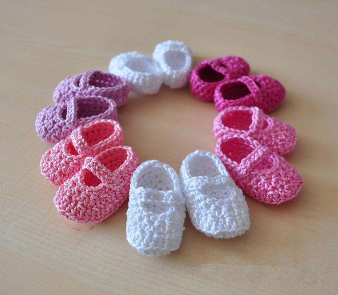 Art And Craft Ballerina Circle Crocheting Toys Ballerina Shoes Colorful Shoes Crochet Handmade
