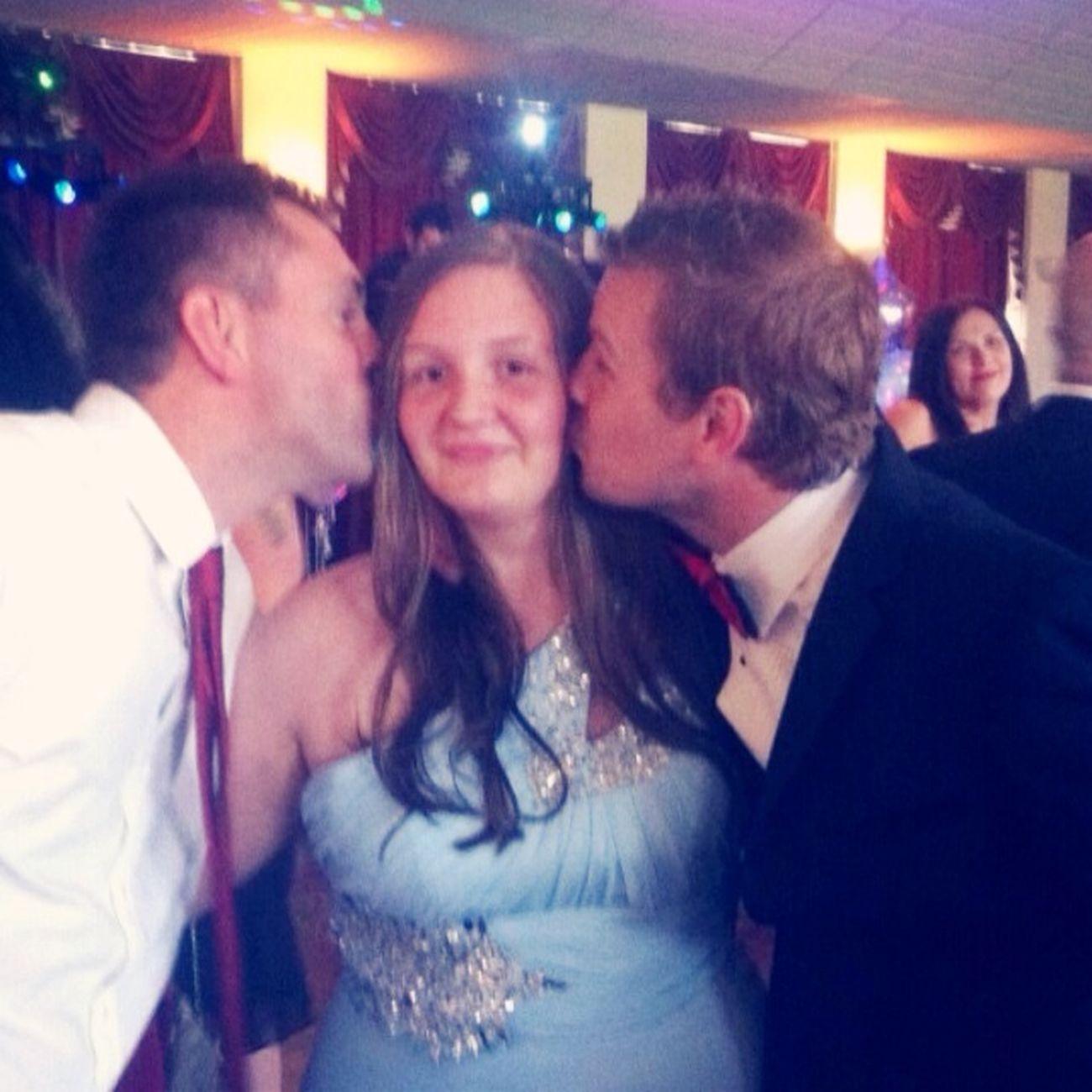 Prom! Love Ben & Rob