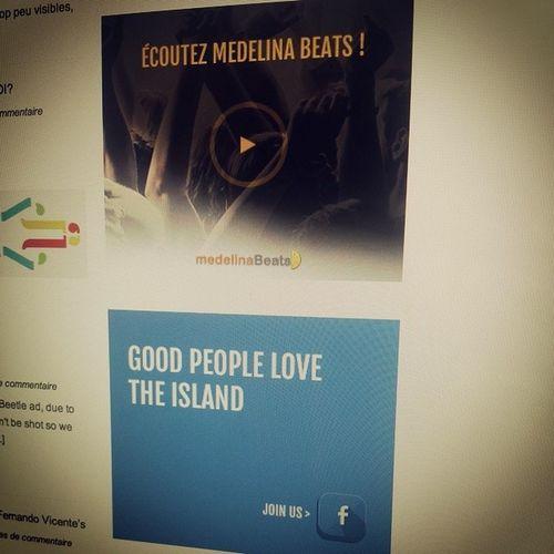 Listen to medelina beats on graphikisland.com Music BEATS Graphikisland Medelinabeats