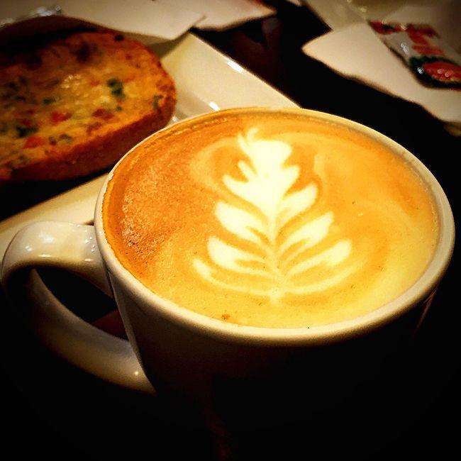 Coffee Eye Em Best Shots- Food