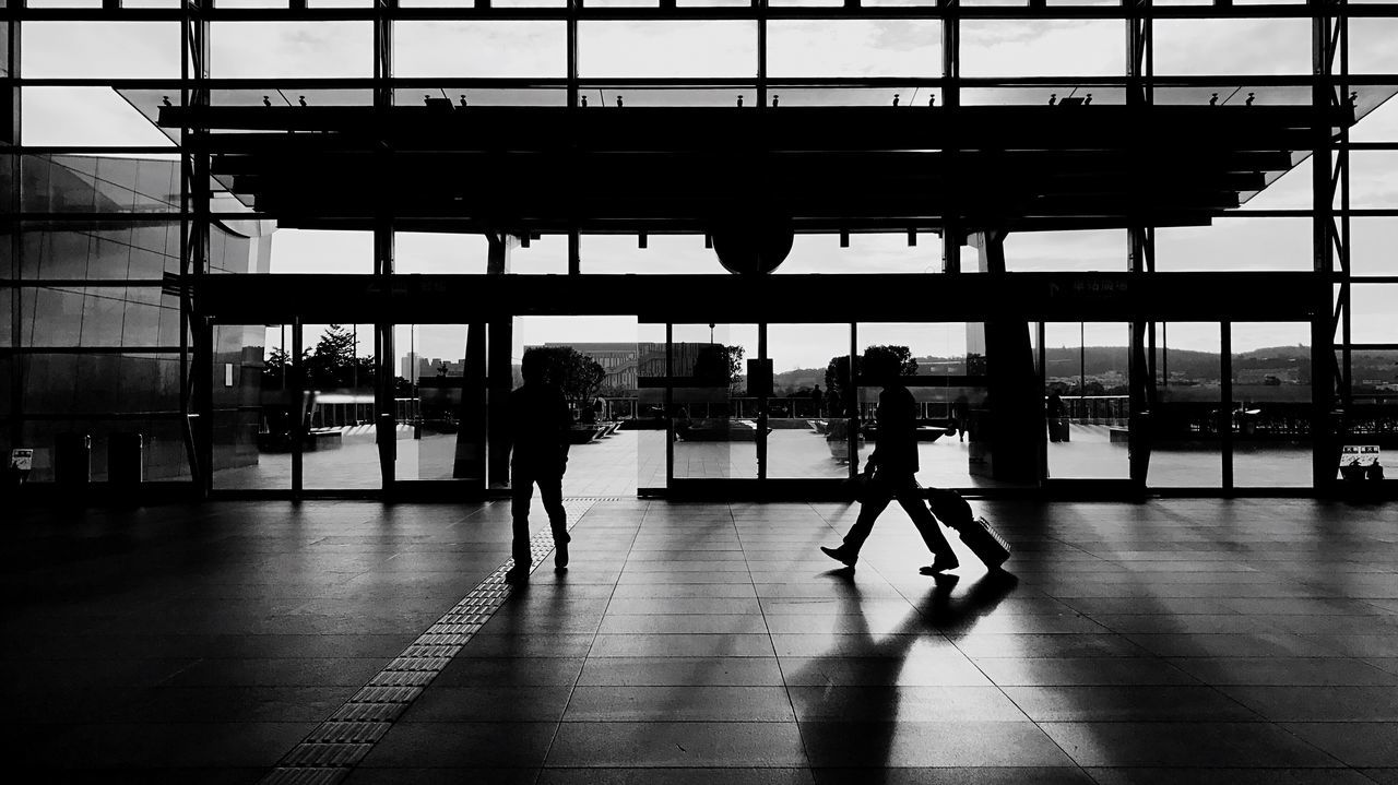 Commuter   Train Station In Black And White The Street Photographer - 2017 EyeEm Awards The Architect - 2017 EyeEm Awards