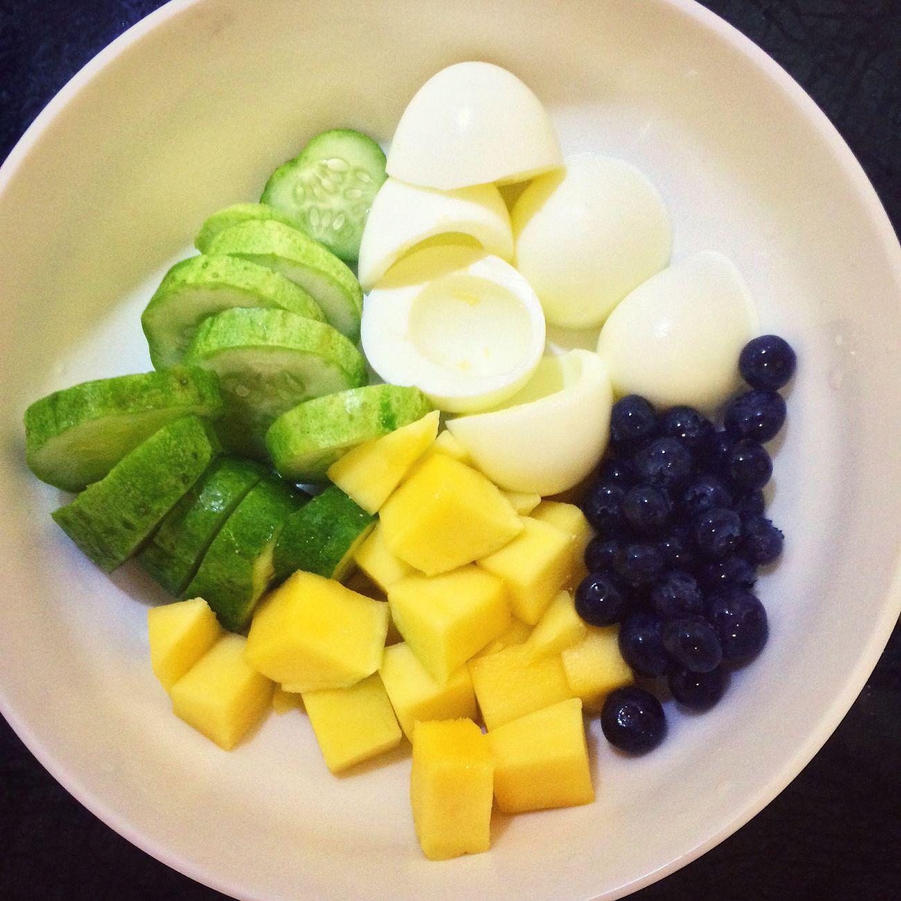 健康点挺好 午餐