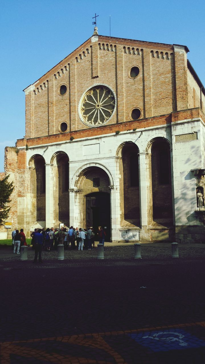 Discover Your City Padova Hello World Italy❤️ Your Ticket To Europe