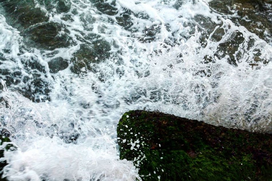 Water Sea No People Beauty In Nature Nature Motion Wave Walking Canon_official Seascape Seaside Beach Sea Seaside Canon_offical Canon_shoot Passionforphotography Canon_camera Sunny Day Beauty In Nature Spring Splashing Amateurphotography Nofilter Nature Sea View