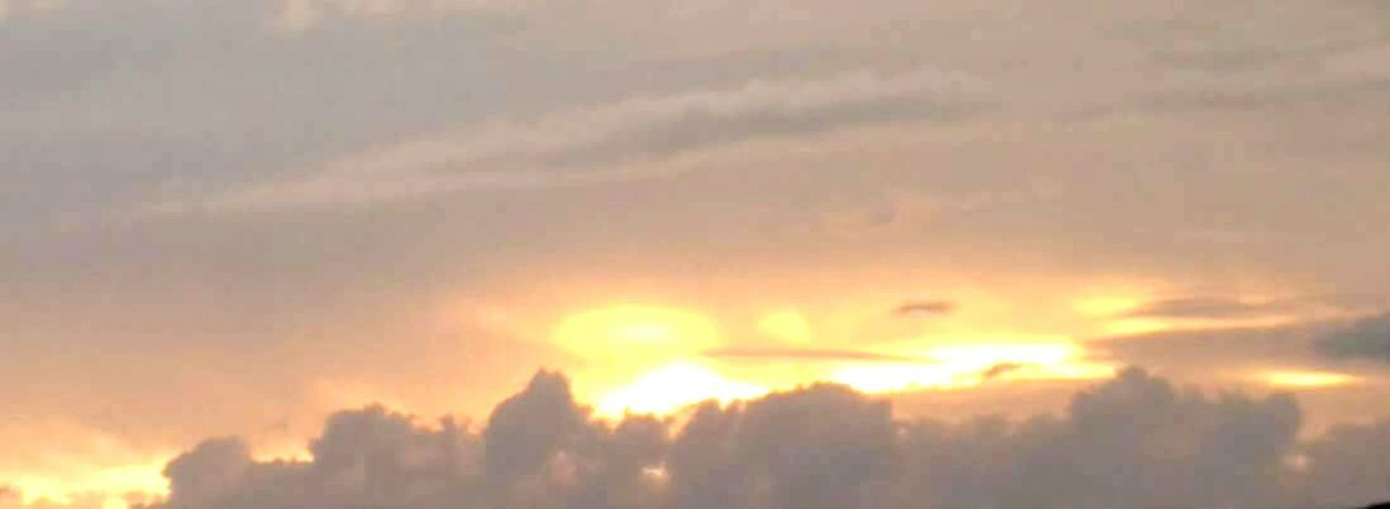 Tranquility Sky Nature Beauty In Nature Tranquil Scene Cloud - Sky Outdoors Timeless Inconditional Love  Place Of Heart Sunset