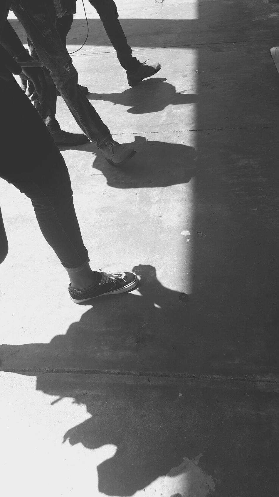 Up Close Street Photography Samsung Galaxy S6 Edge S6edgephotography Peoplewalking Afternoon Afternoon Vibe Legsselfie Wallking Blackandwhite Photography B&w Street Photography Streetphotography EyeEmbestshots Shoes Of The Day Shoes Jeans On The Portraitist - 2016 EyeEm Awards Capture The Moment Essence Of Summer On The Way Fine Art Photography light and reflection The City Light