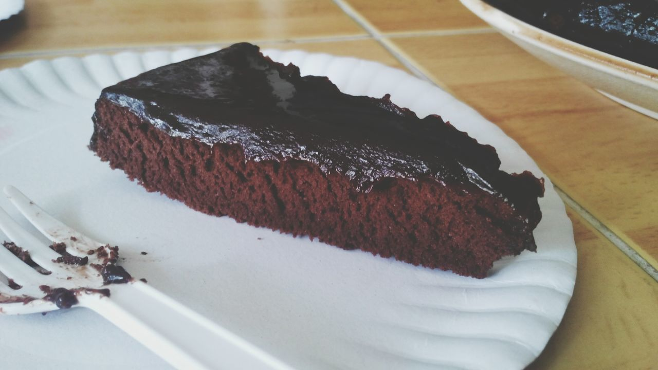 Chocolate Cake Sweety