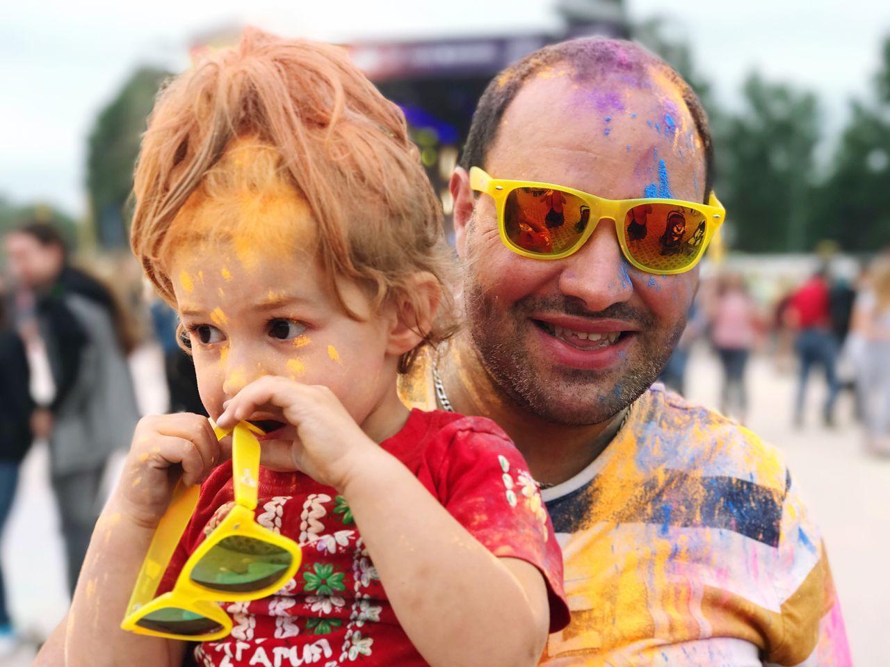 Color Festival Colors Festival