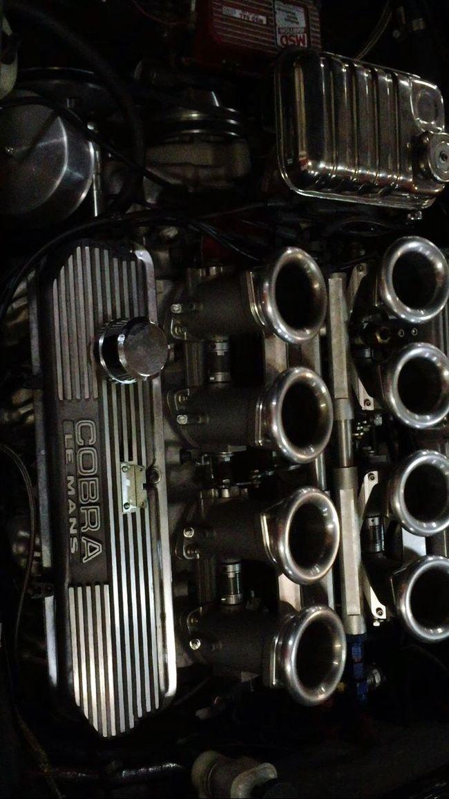 1965 Shelby Cobra 427 Engine Le Mans I Love It ❤ Insane 7000cc Powerful