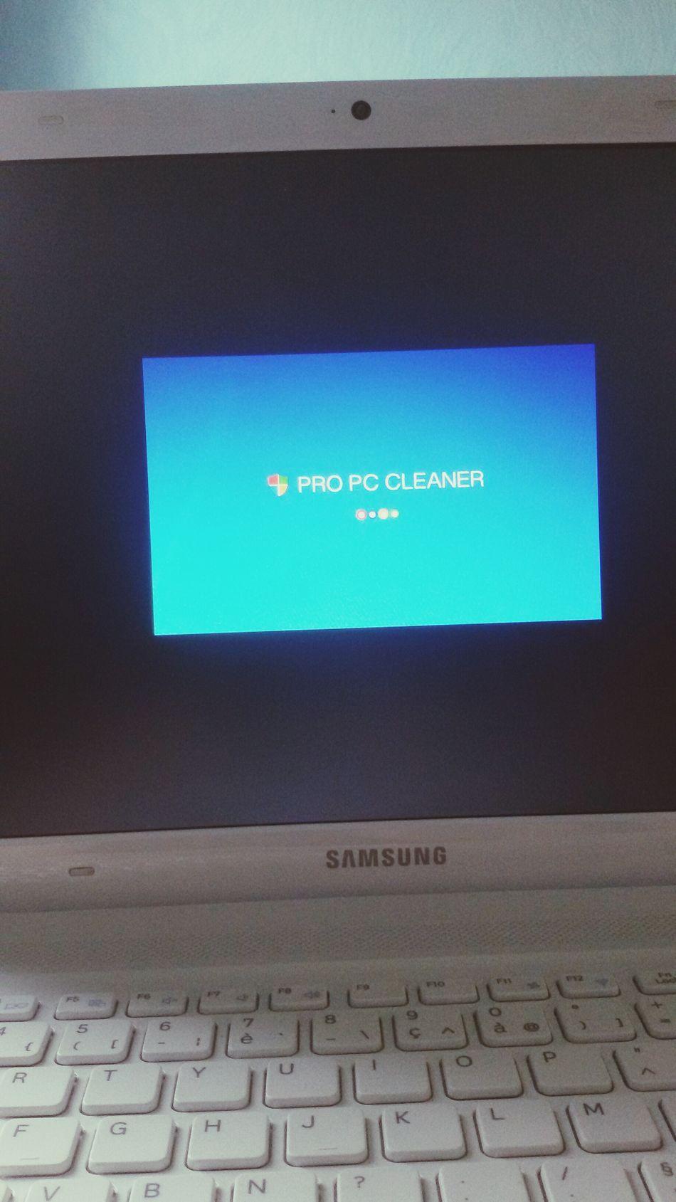 Quel beau ecran d'ordinateur.