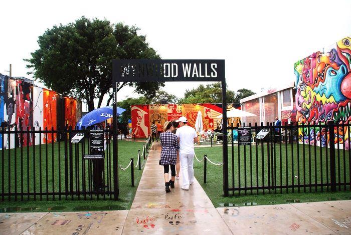 Wynwoodwalls Miami Art