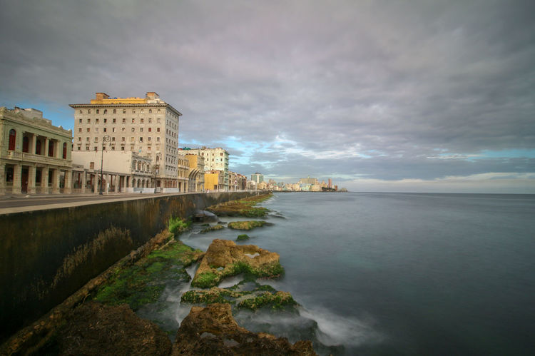 I woke up early before the city started to rush. The Malecón seems like a friend I've known for years. We had a great walk together in this morning.  part three  • Travel around Cuba 2017 • Traveling Wandering Exploring Wandering Around Havana Exploretocreate Travel Photooftheday Explorer Roadtrip Travel Photography Outdoors Wanderlust Travelphotography Architecture Adventure Architecture_collection Building Exterior Adventure Time ExploreEverything Adventures Cuba Travelgram Beautiful City Cityscape